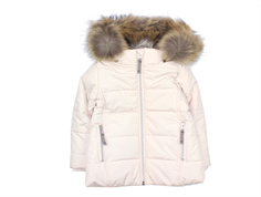 Ver de Terre winter jacket rose powder